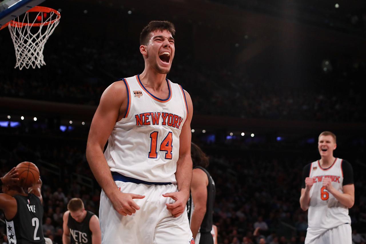 Los fans de los New York Knicks son los que más sufren en la NBA