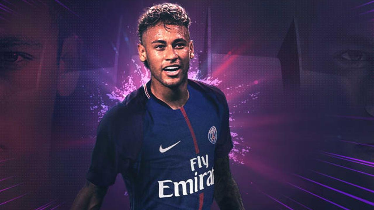 Neymar y PSG concretan el fichaje más caro de la historia