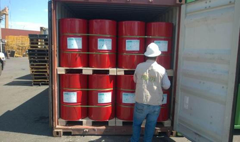 Sector automotriz y químico, multados con 163 millones por violaciones ambientales