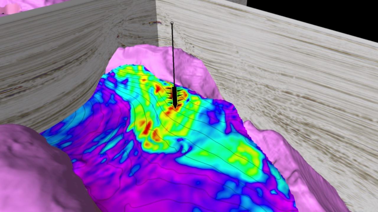 El gran descubrimiento petrolero que negocia Talos Energy con Pemex