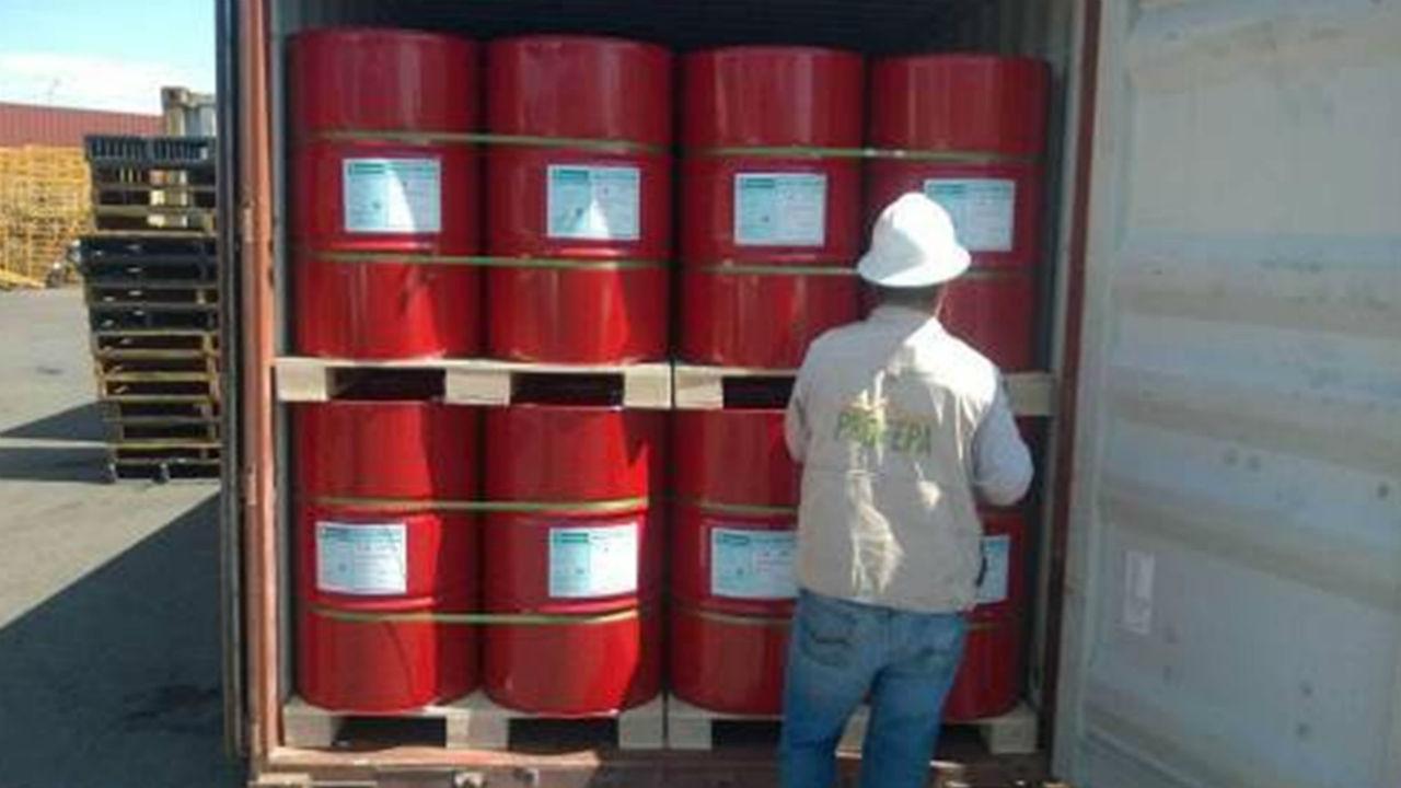 9 empresas en México son clausuradas por residuos peligrosos