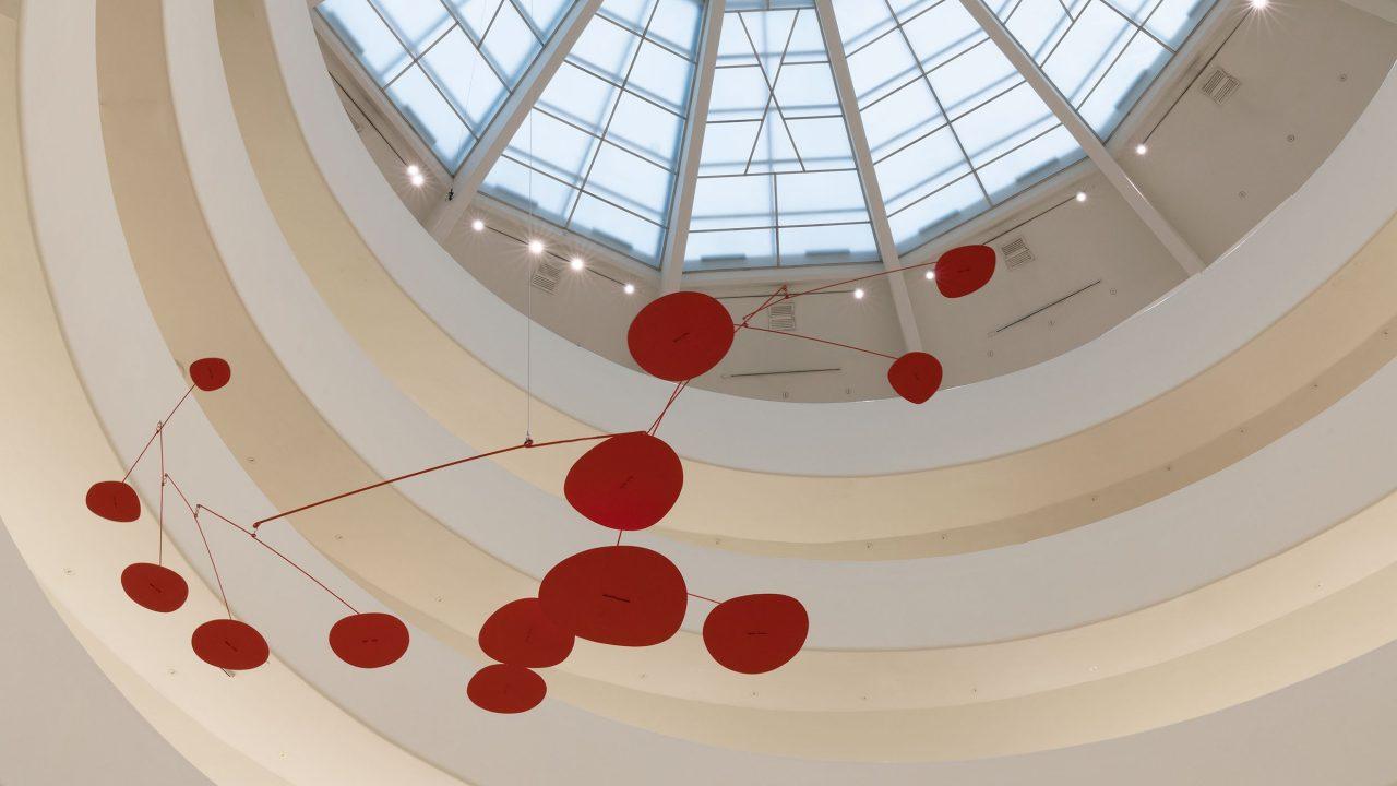 Las claves del éxito del Guggenheim, una leyenda global