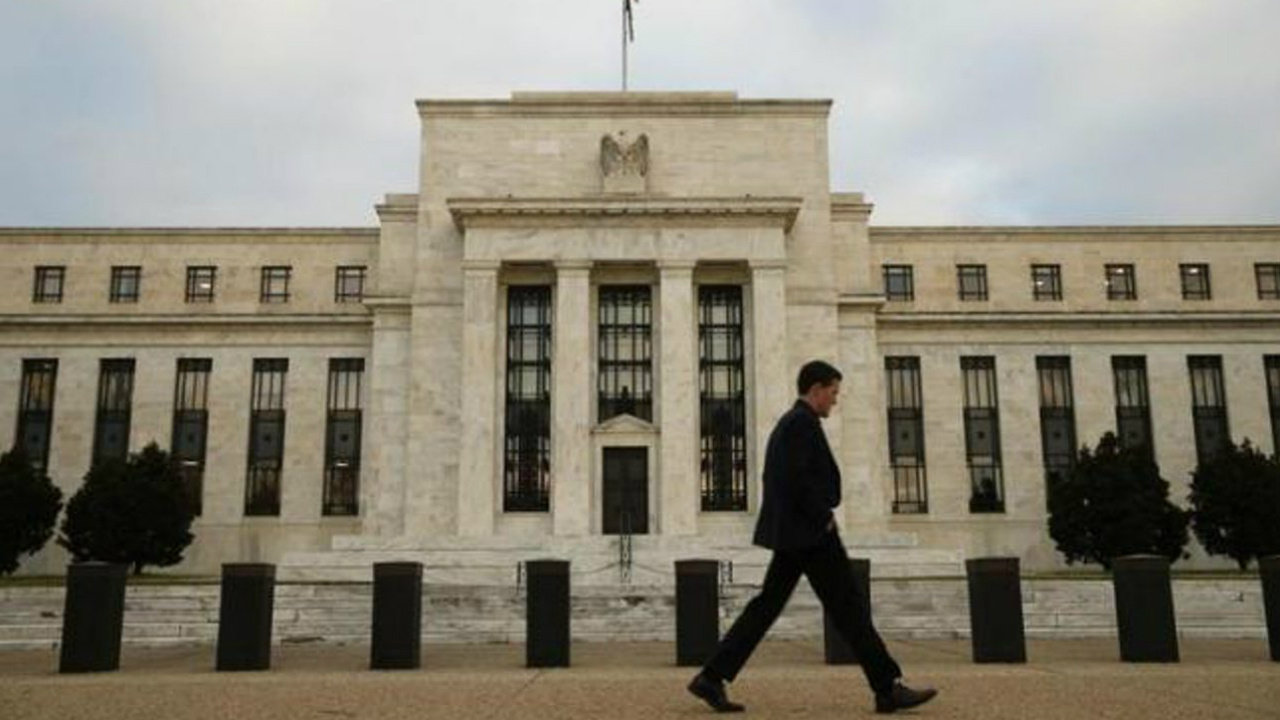 Fed no da sorpresas y mantiene tasas de interés estables