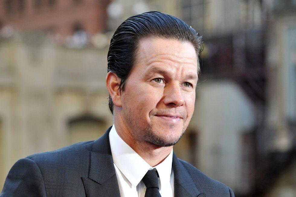 Mark Wahlberg encabeza la lista de actores mejor pagados en 2017