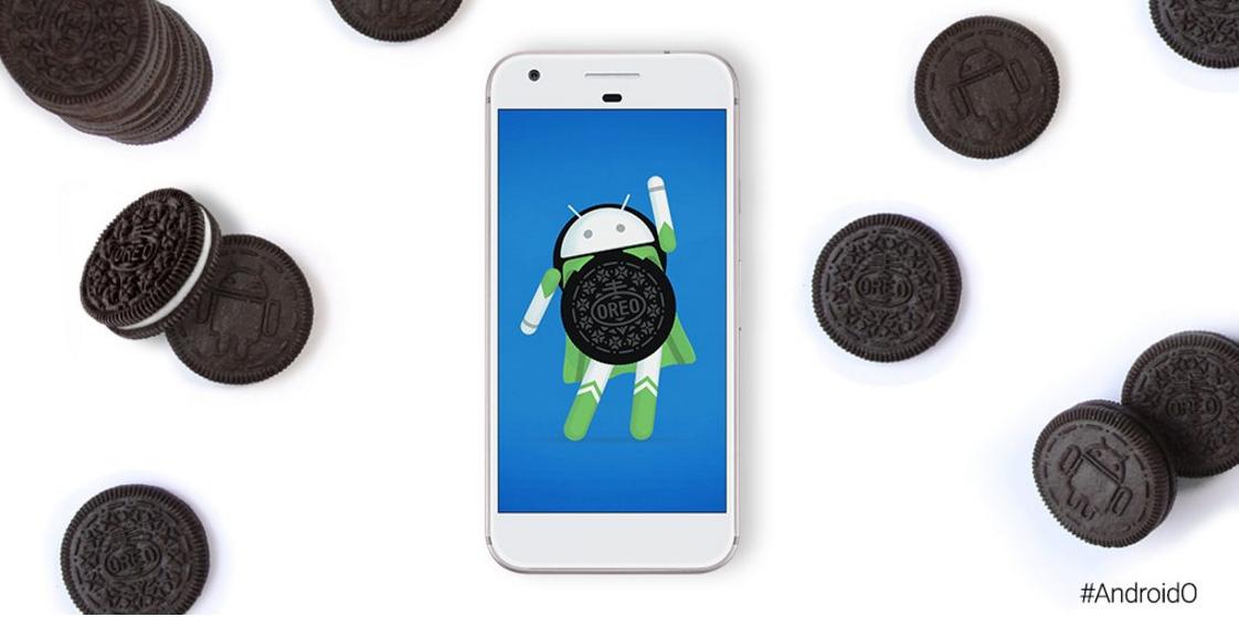 Google presenta su nuevo sistema operativo Android Oreo