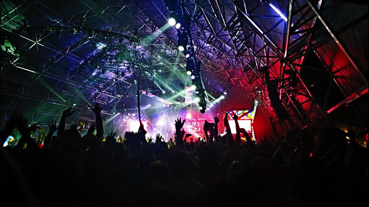 Festivales de música en México, una industria de experiencias multisensoriales