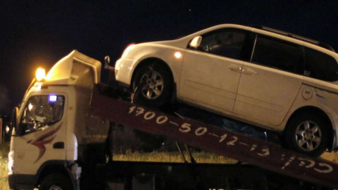 Solo tres de cada 10 vehículos cuentan con seguro en México