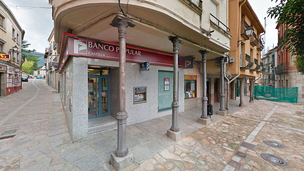 Bruselas aprueba a Santander la compra del Banco Popular