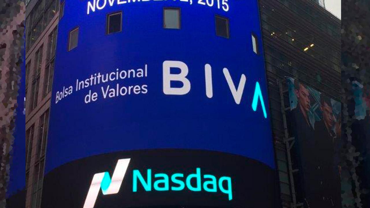 María Ariza deja la Amexcap para incorporarse la bolsa de valores BIVA