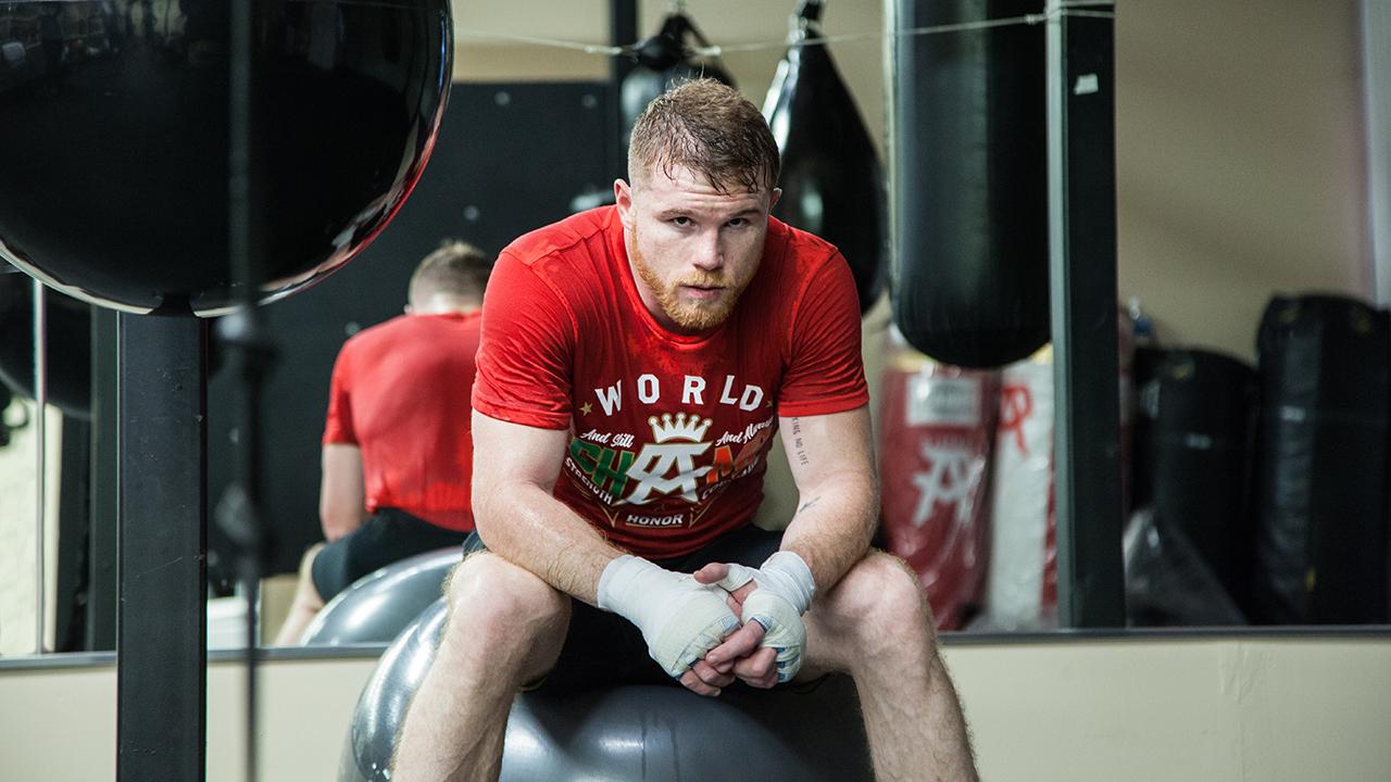 Cancelan pelea entre 'Canelo' Álvarez y Gennady Golovkin