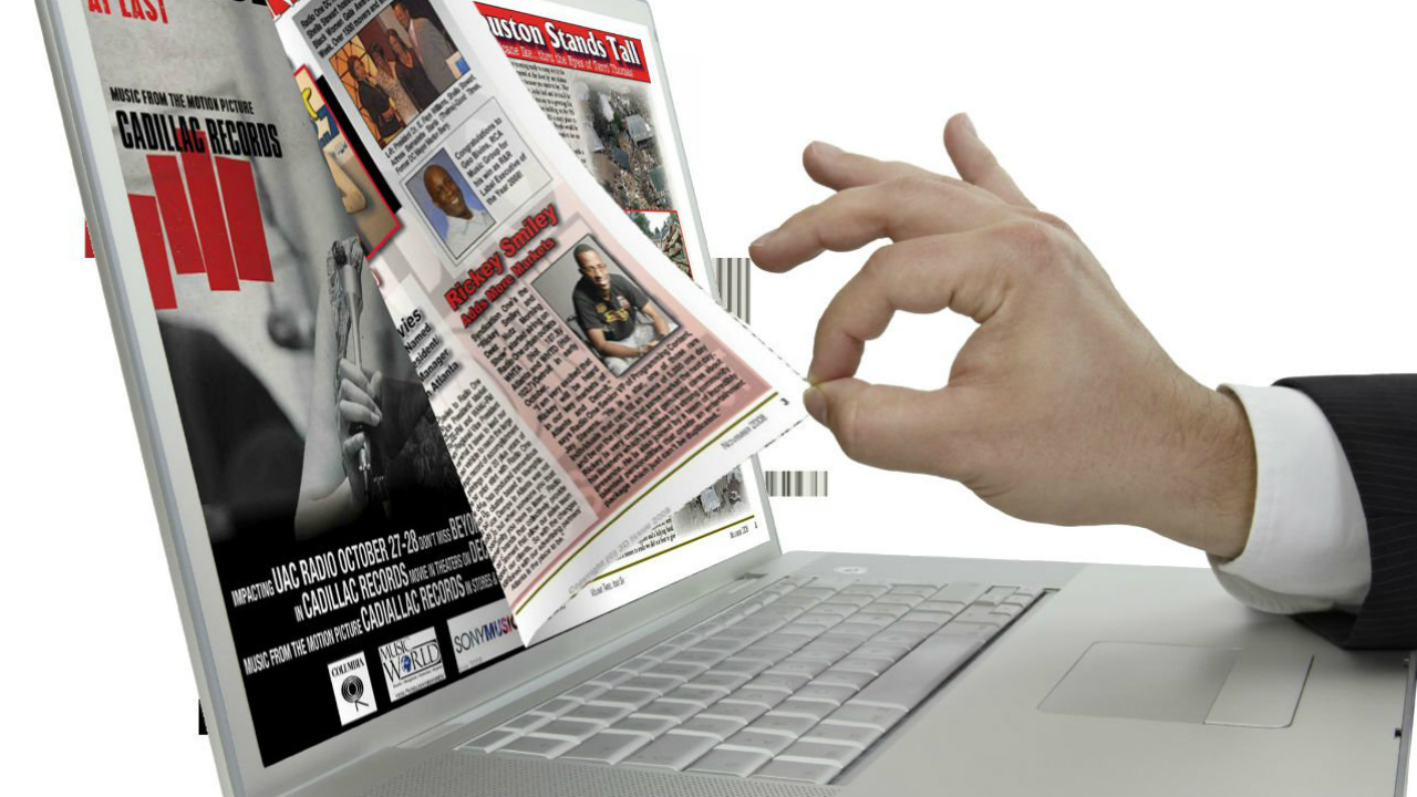 Periodismo y reinvención en ecosistema digital