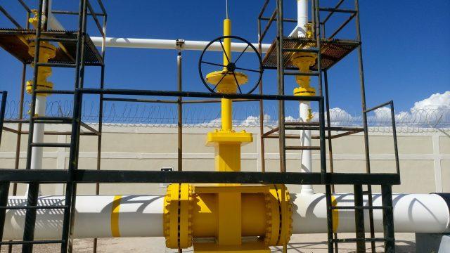 CFE proveerá gas a ArcelorMittal
