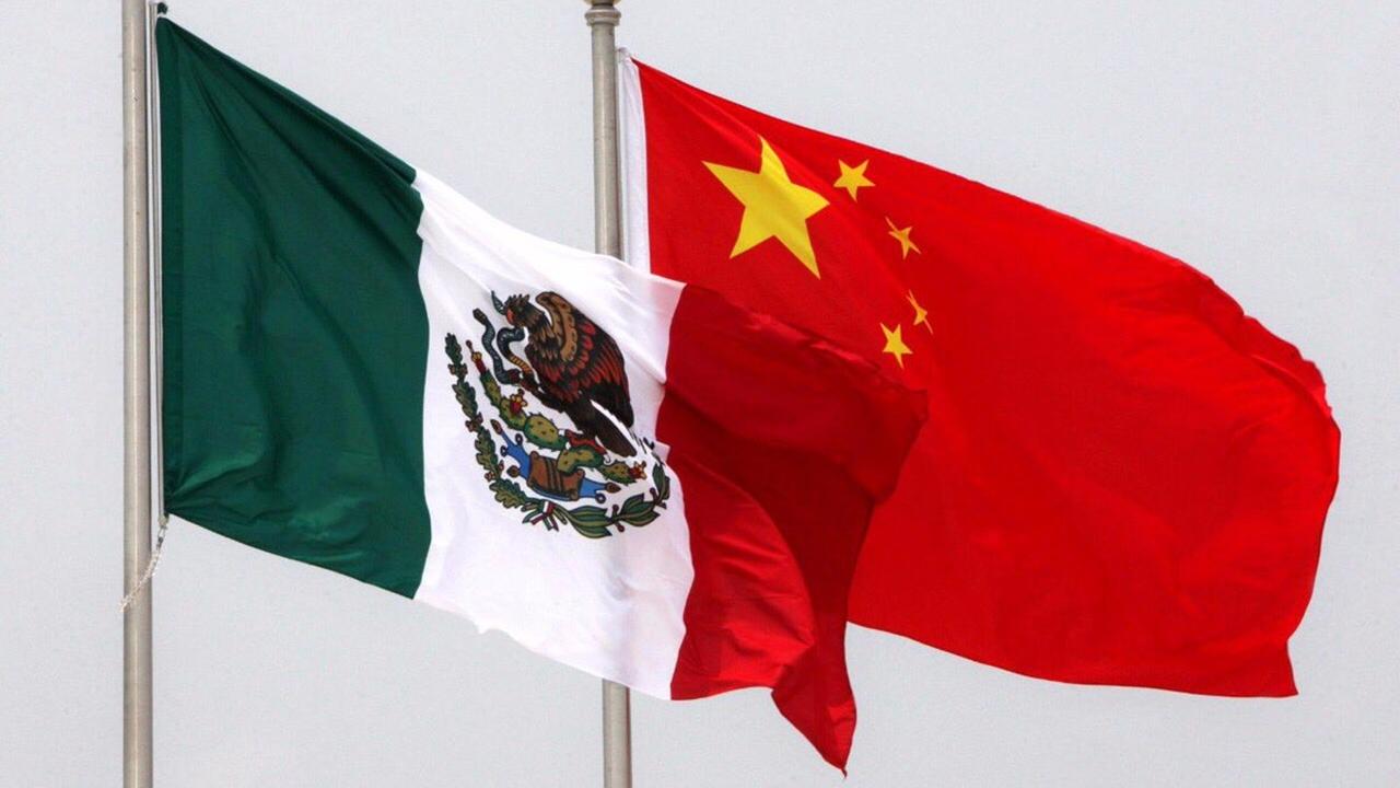 China apoyará a México a salir de la crisis, tras la pandemia: embajador