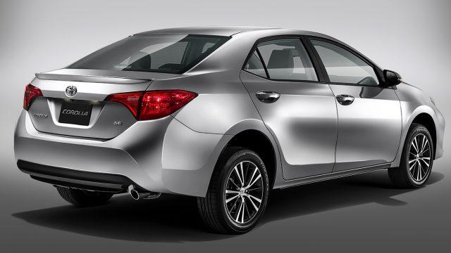 Corolla-Toyota