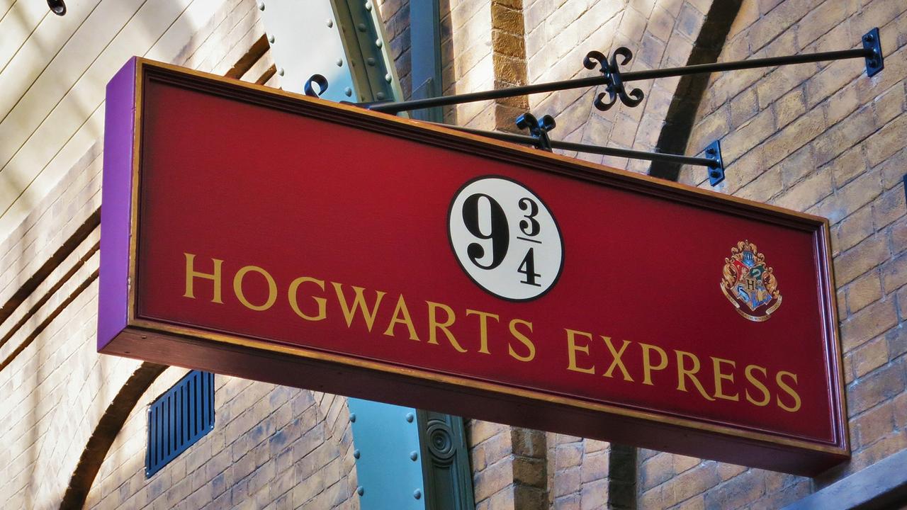 El valor neto de J.K. Rowling : 650 millones de dólares en 2017