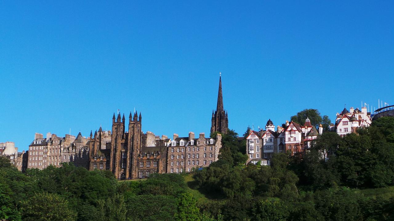 Qué hacer… 48 horas en Edimburgo