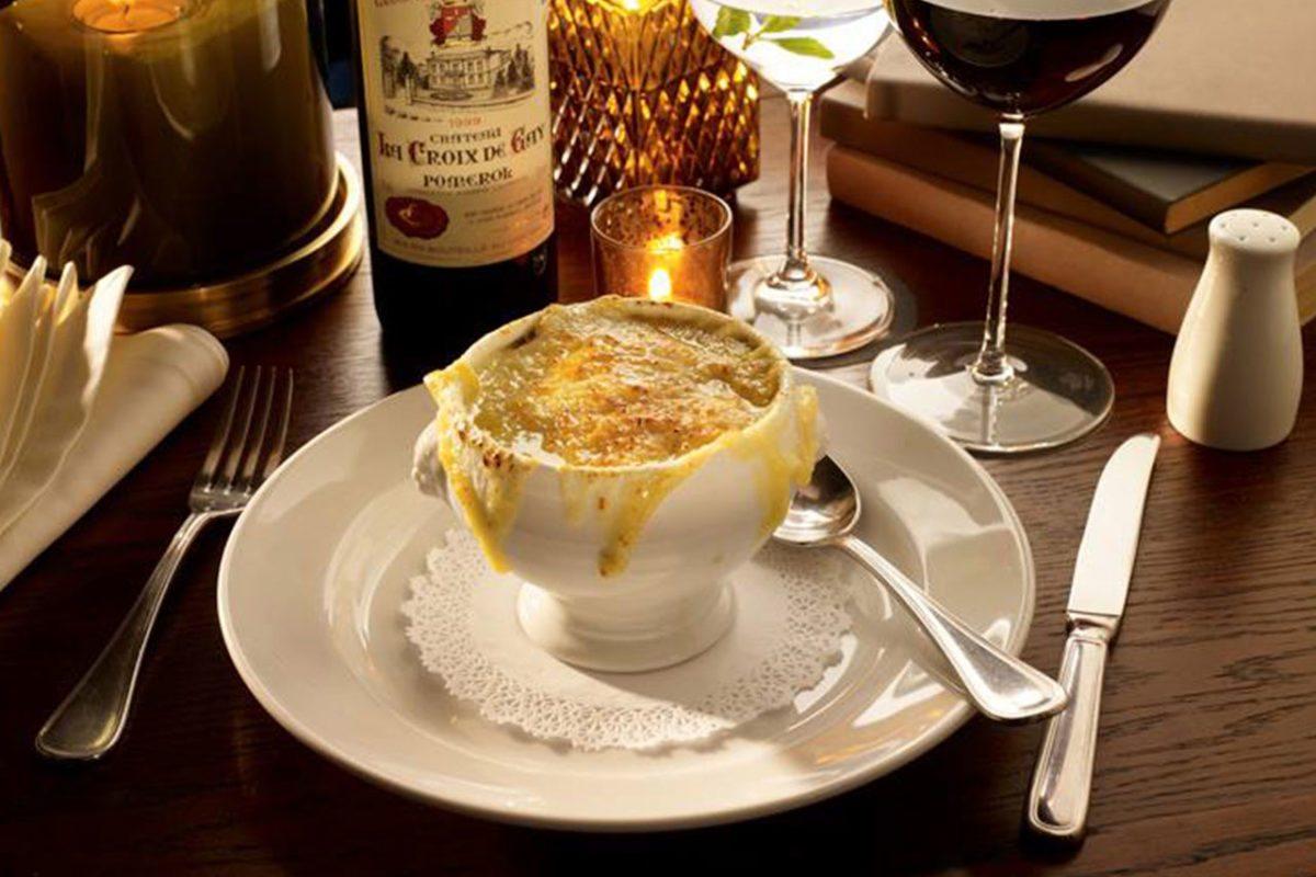 Apto para foodies: cinco rincones con sabor a Francia en CDMX