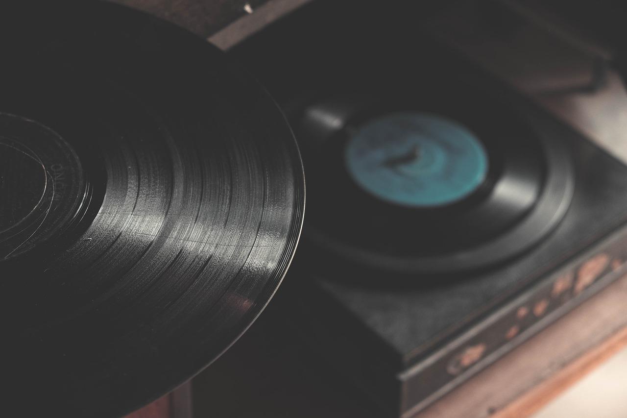 Playlist: los discos más vendidos de la historia