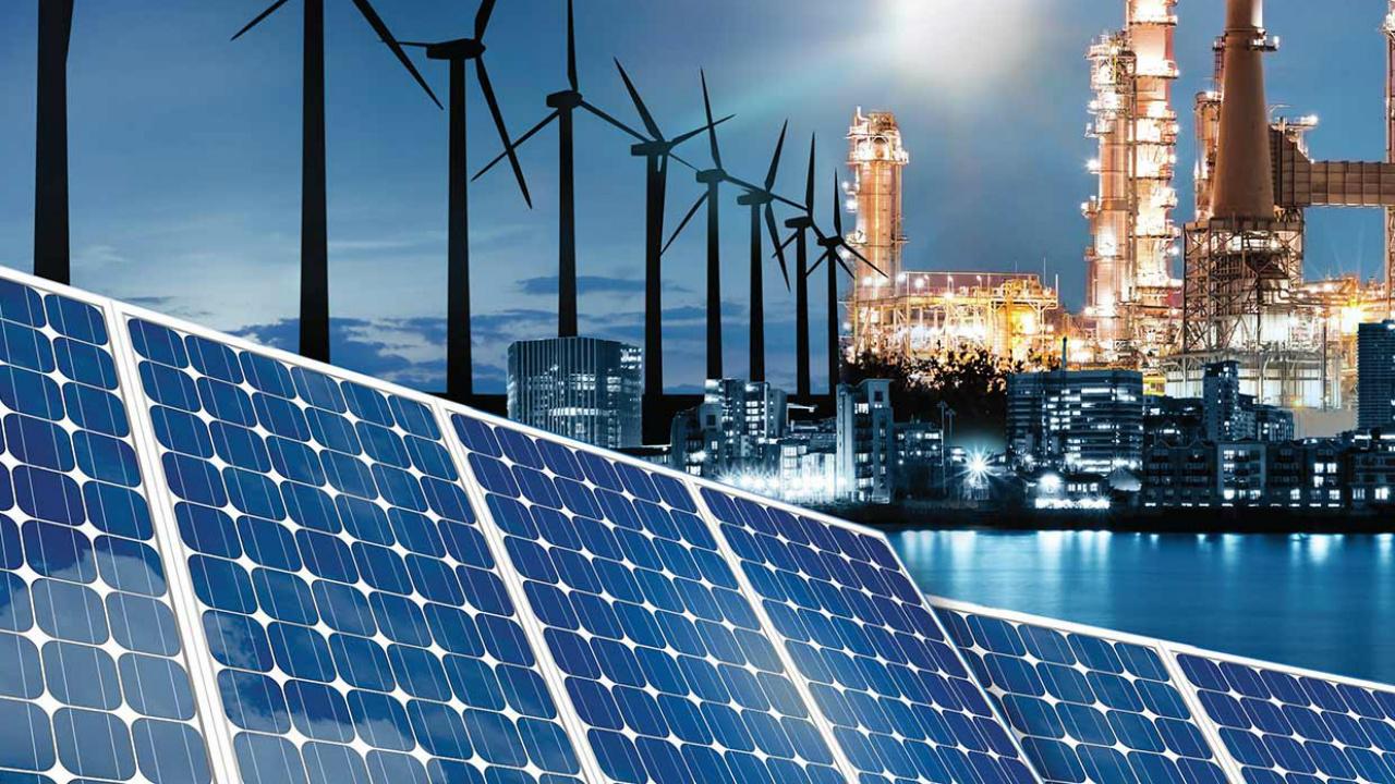 Las tres tendencias que revolucionarán el sector energético