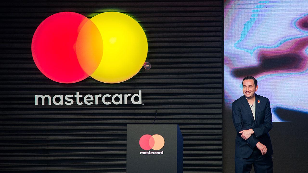 MasterCard presenta su nueva generación de pagos móviles