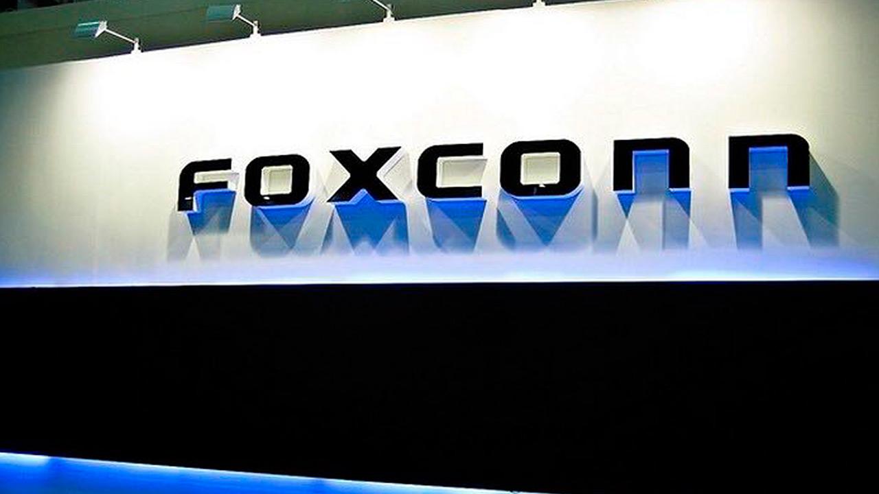Wisconsin busca dar incentivos a Foxconn por su fábrica