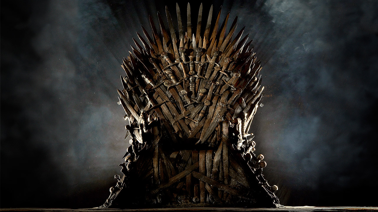 Final de temporada de 'Game of Thrones' rompe récords de audiencia