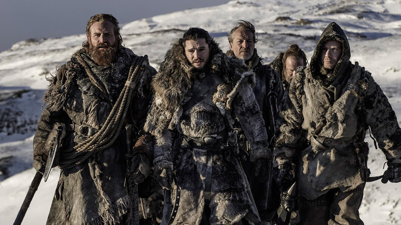 HBO filtra por error nuevo capítulo de 'Game of Thrones'