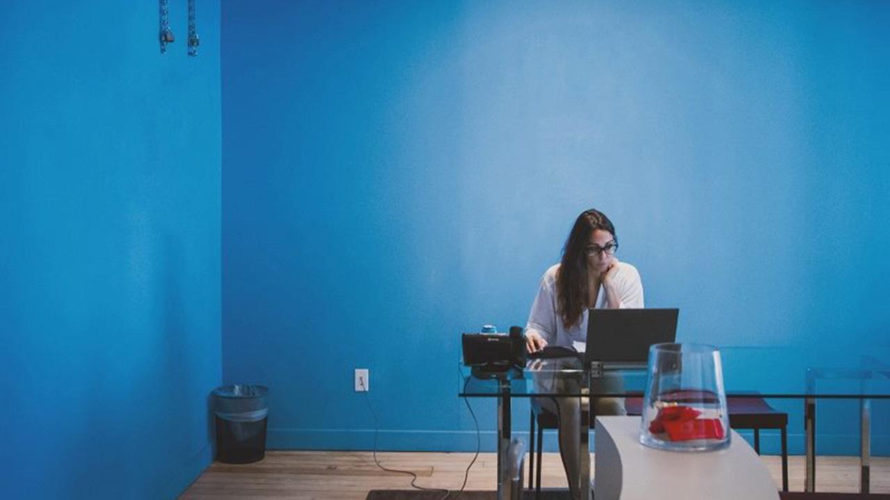 99% de las mujeres, marginadas de ciencias de la computación