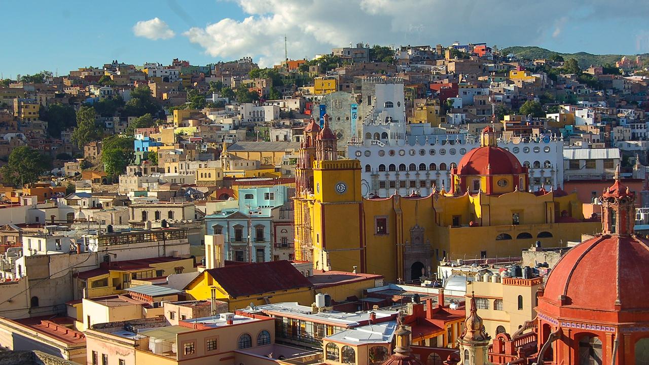 Qué hacer 48 horas en… Guanajuato