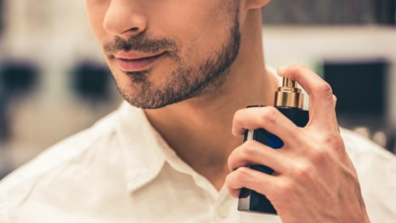 6 hábitos para influir el olor de tu imagen