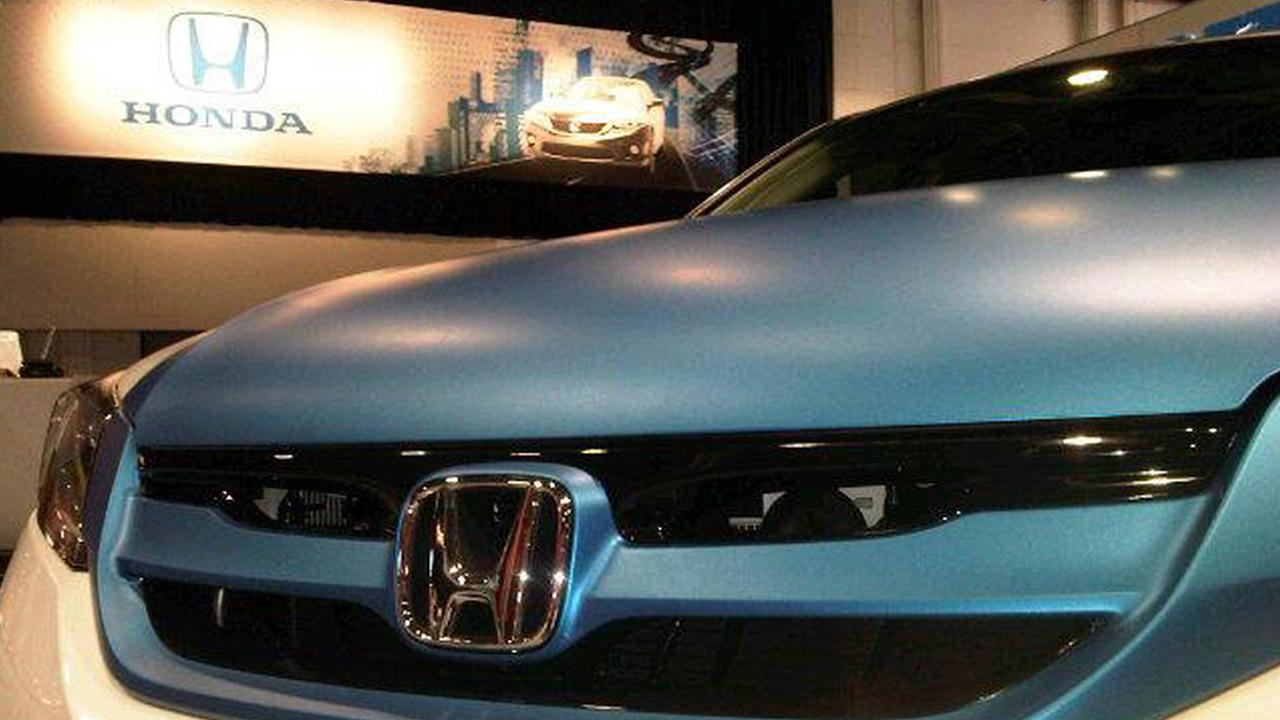 Honda aumenta 18.7% su utilidad en el mundo