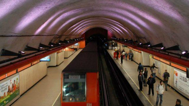 Metro de la Ciudad de México tendrá estación de radio por internet