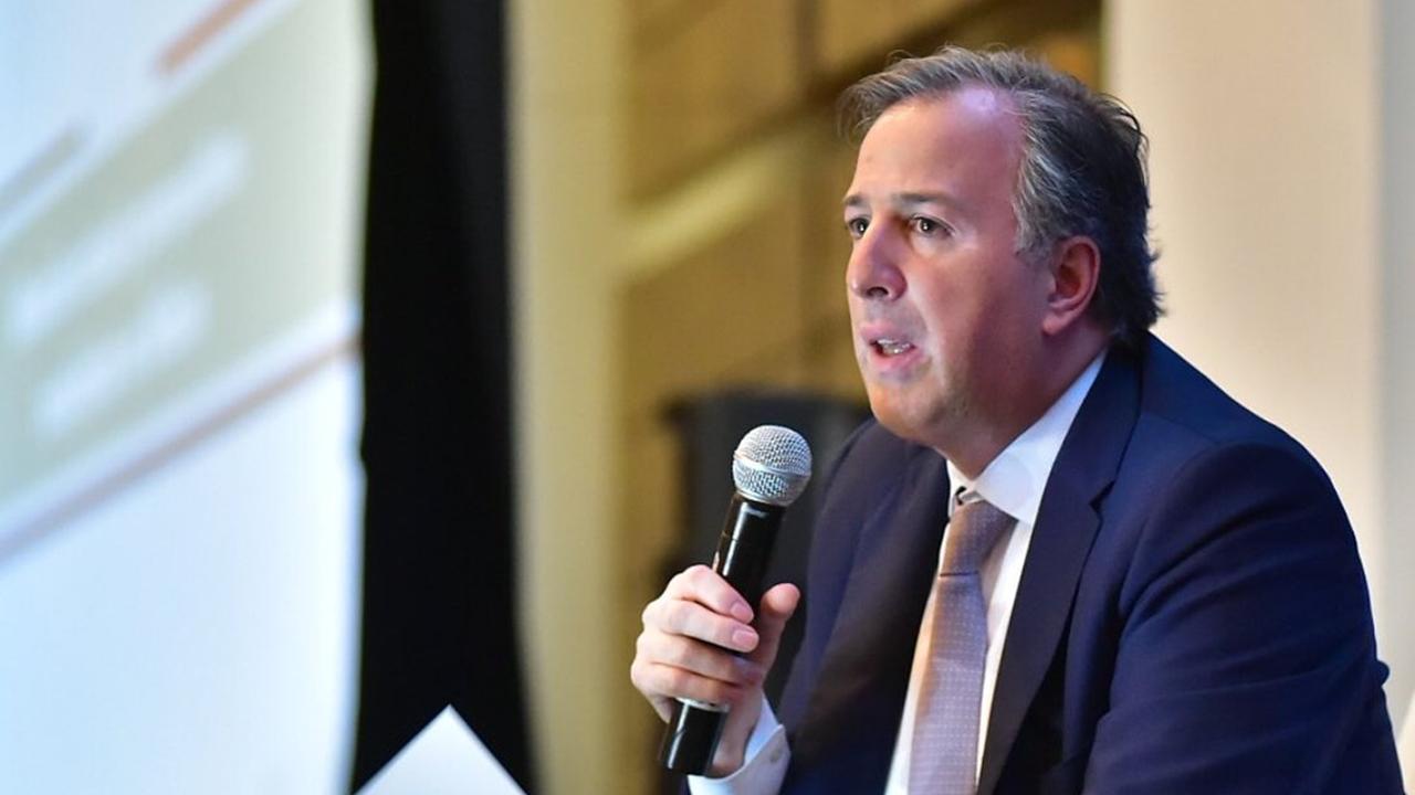 Meade critica el Sistema Nacional Anticorrupción de EPN