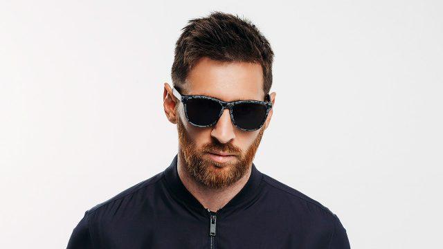 comprar popular e37f5 f0599 Hawkers ficha a Lionel Messi para su equipo