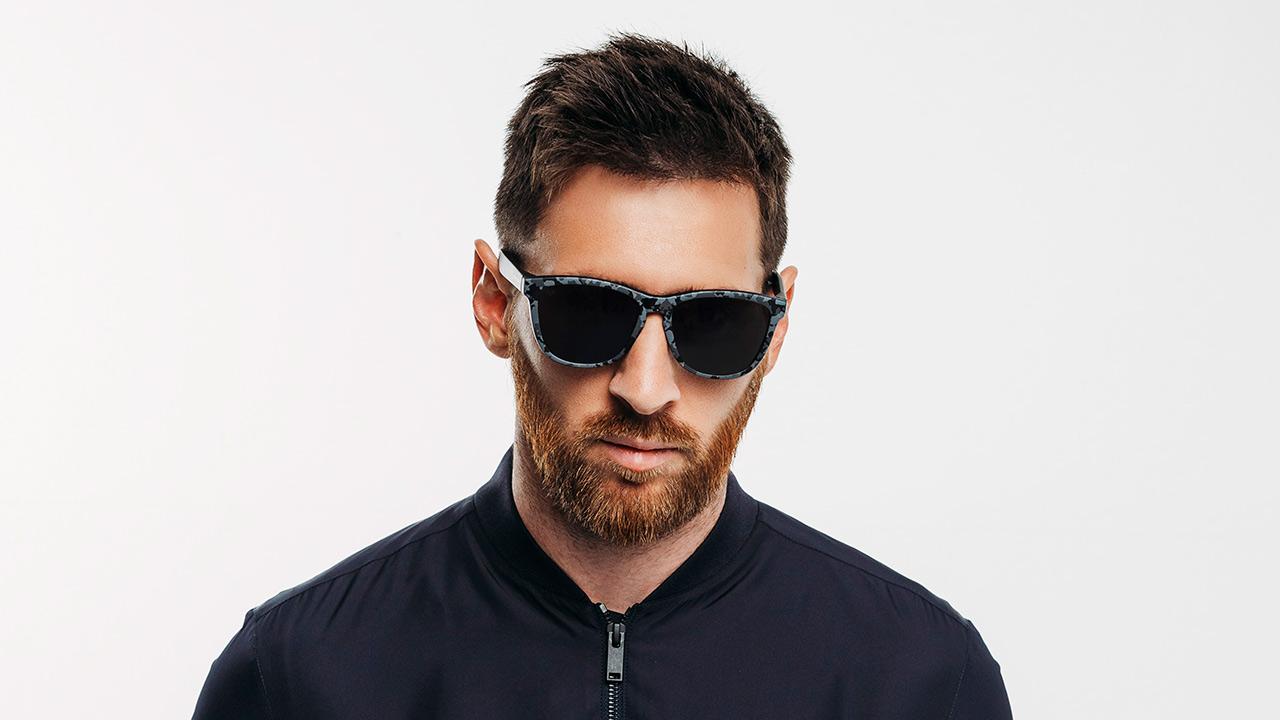 Hawkers ficha a Lionel Messi para su equipo