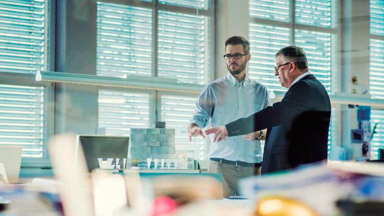 Practica la Innovación Disruptiva en tu empresa