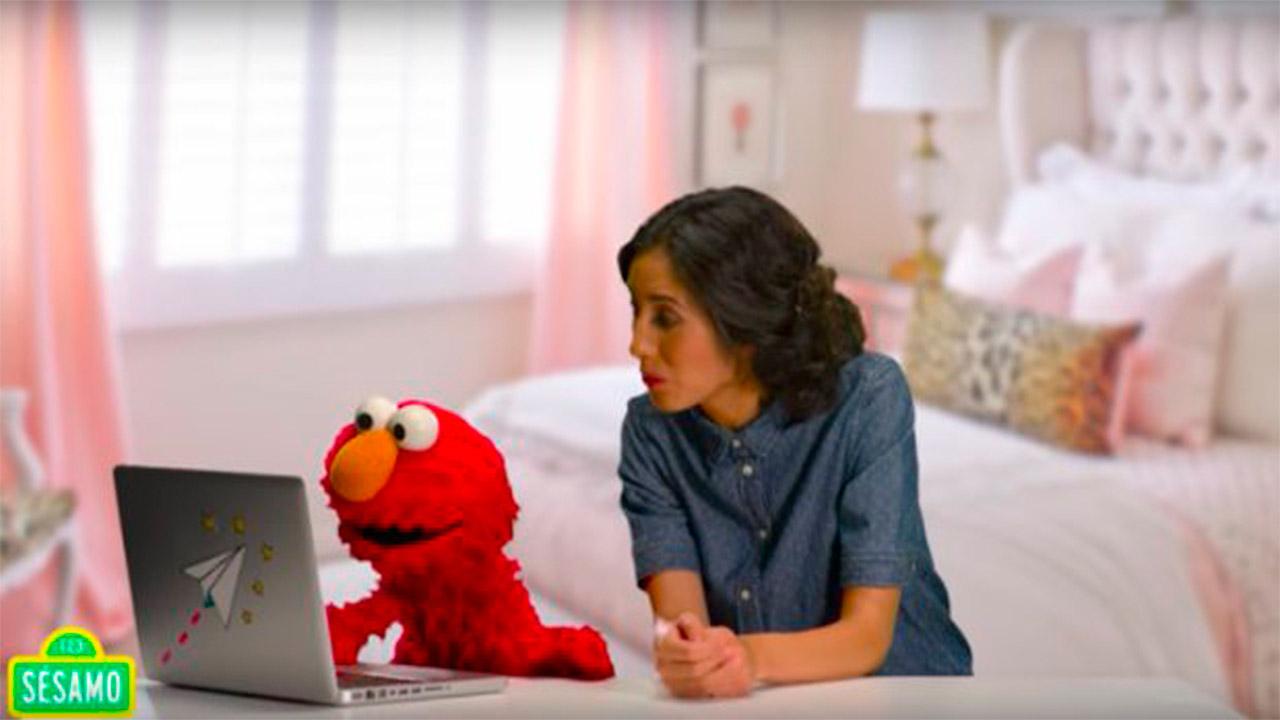 Monstruos en red protegerá en internet a los niños y niñas de México
