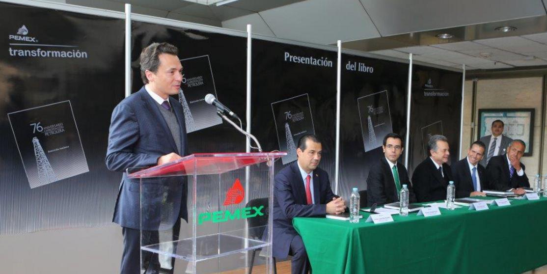 Investigan desvíos de recursos en Pemex vinculados a la Estafa Maestra