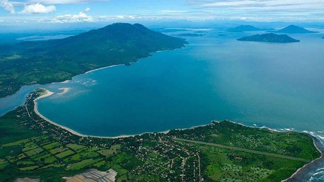 Resultado de imagen de golfo de Honduras
