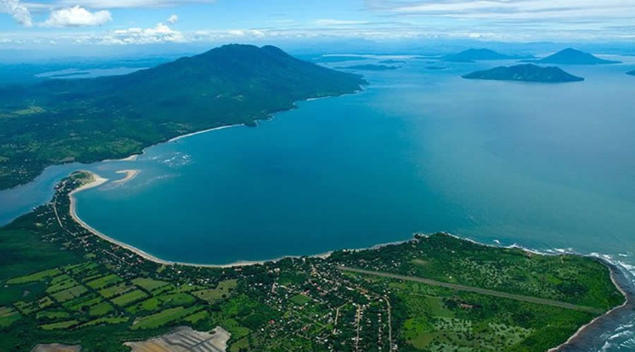 SICA apoya plan maestro para Golfo de Fonseca