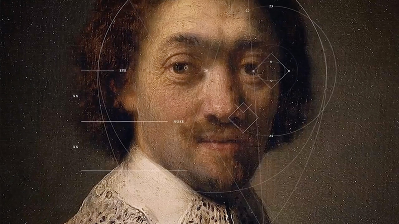 Este mexicano clonó a Rembrandt usando big data