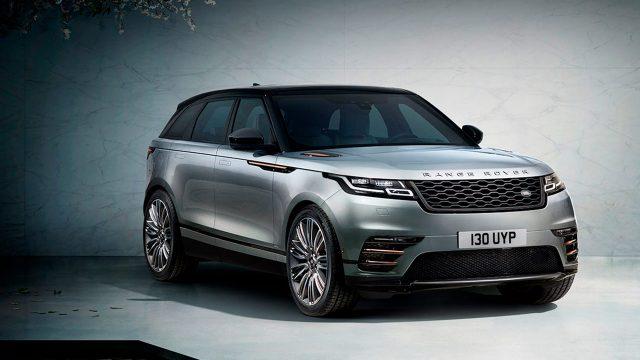 Julio, un mes de ventas sólidas para Jaguar Land Rover