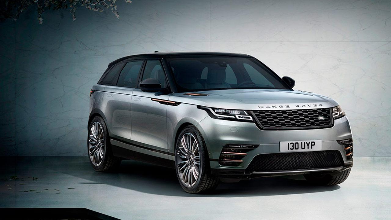 Jaguar y Land Rover crecen 162% en el segundo trimestre