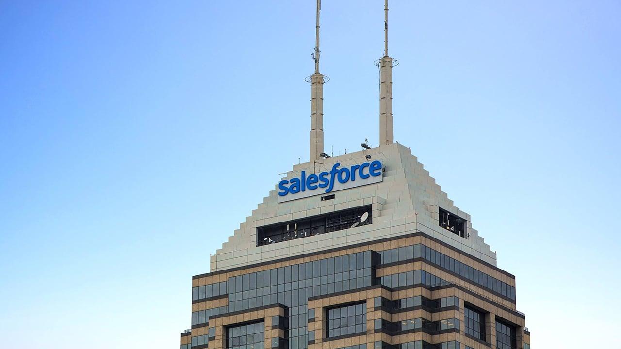 Salesforce comprará al fabricante de software MuleSoft por 5,900 mdd