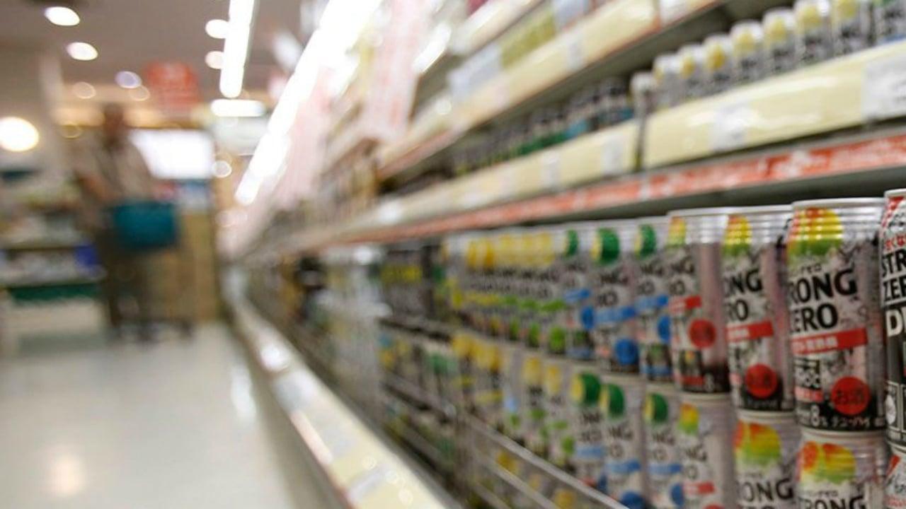 El futuro de supermercados a través de Internet