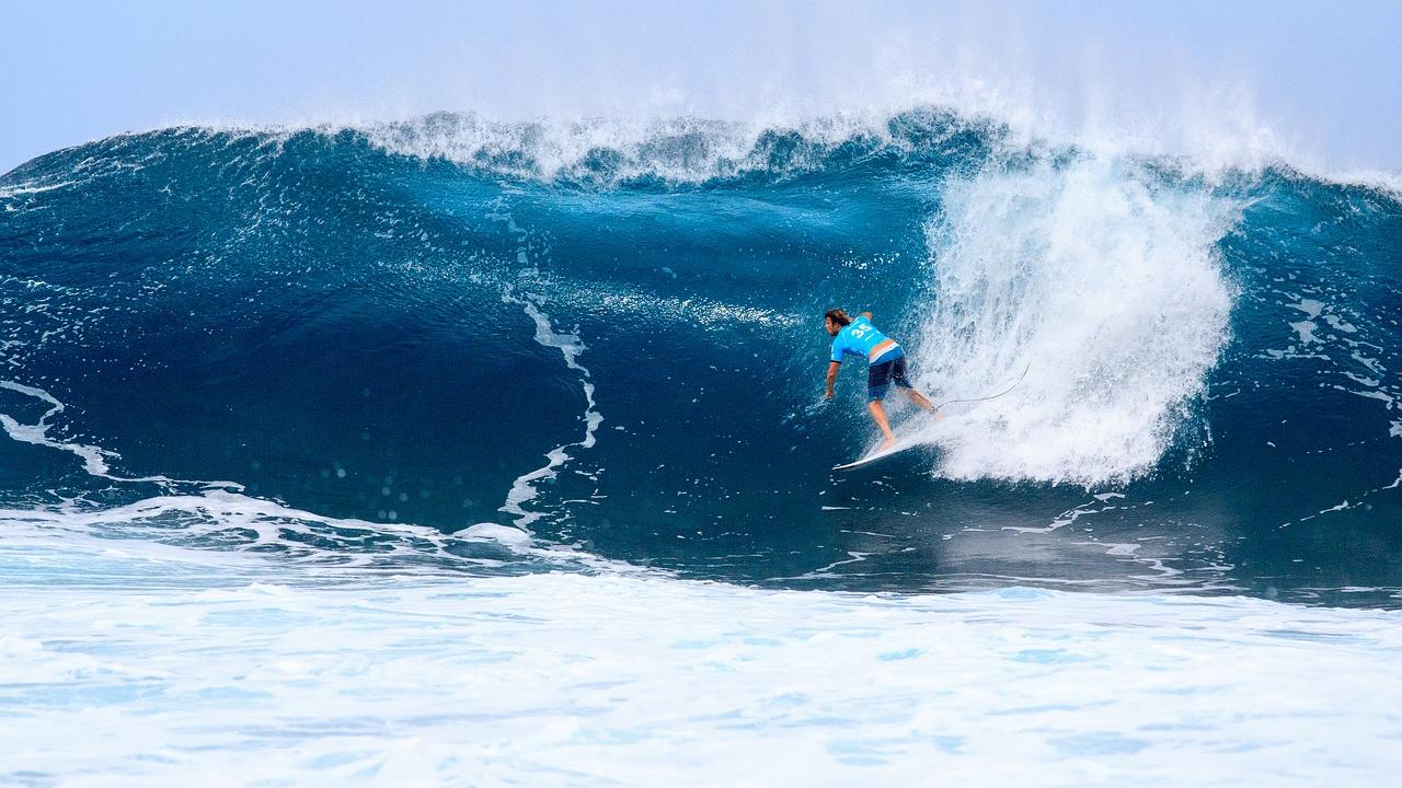 Las mejores playas para surfear en México, de acuerdo a un experto