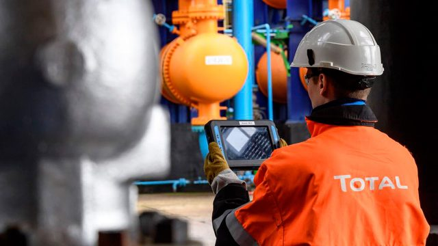 Petrolera Total comprará a Maersk Oil
