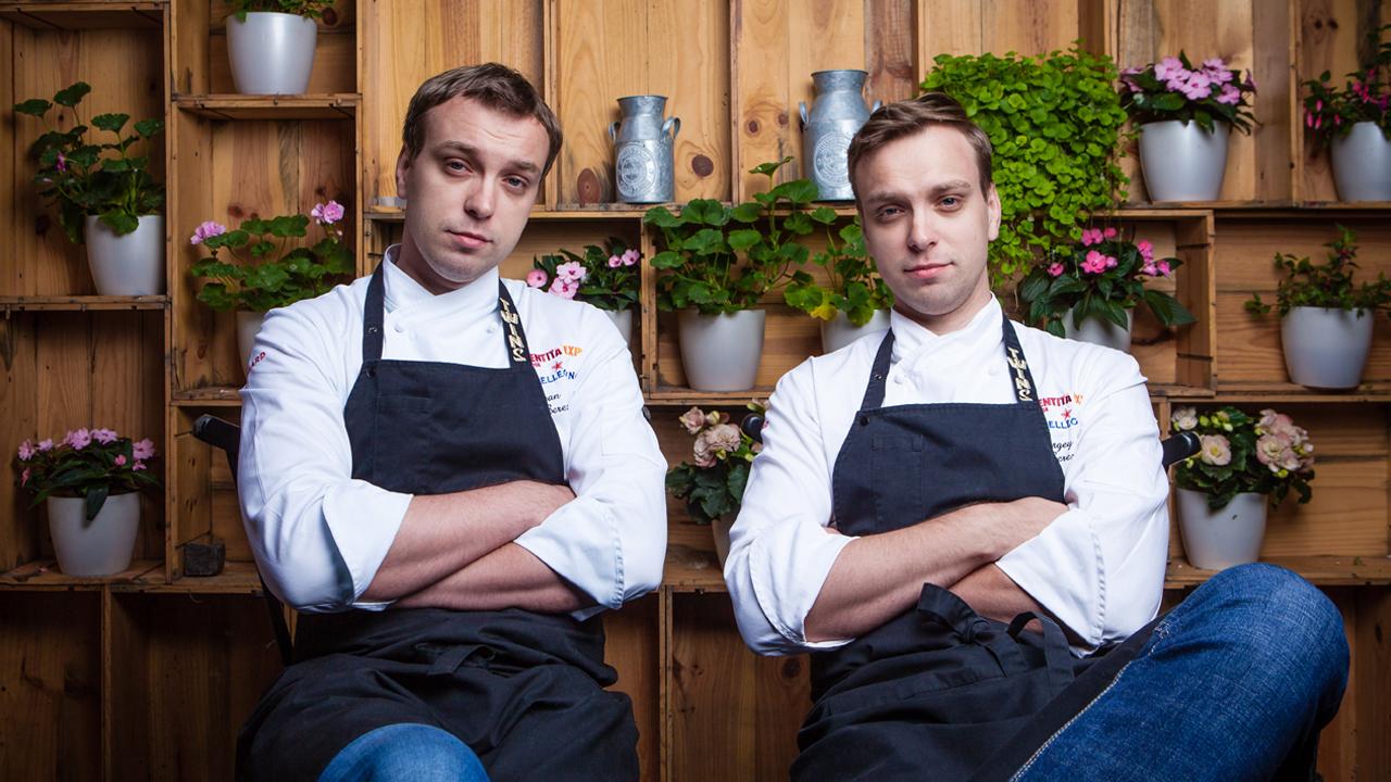 Twins Garden, la impactante nueva cocina rusa llega a México