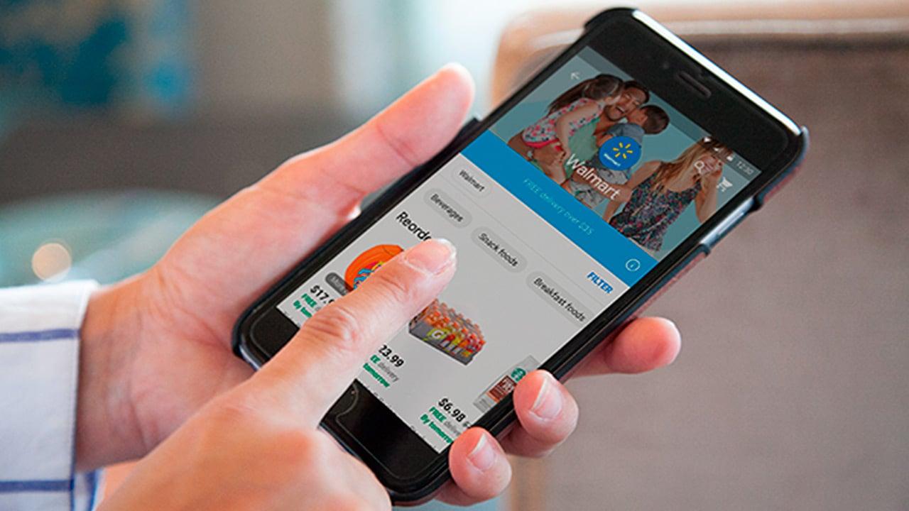 Walmart ficha a Ignacio Caride para dirigir su e-commerce