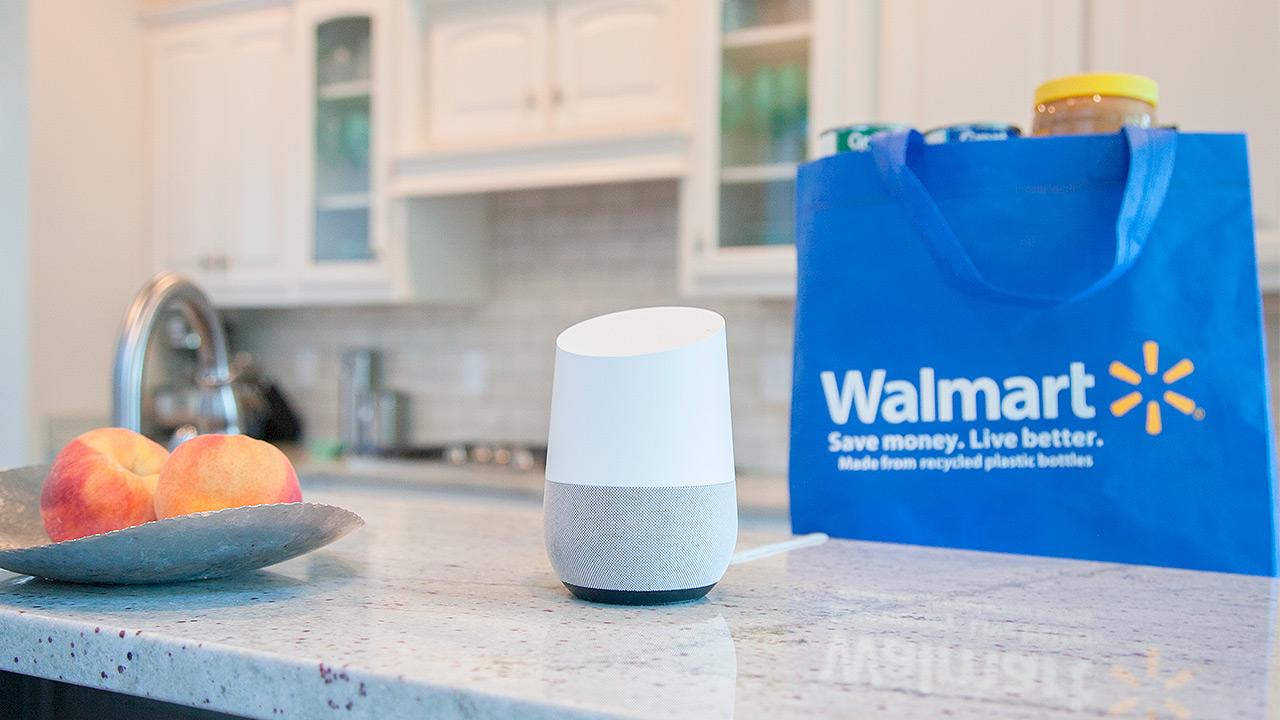 walmart-google-home